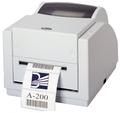 Принтер этикеток, штрих-кодов Argox A 200 - С отделителем