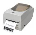 Принтер этикеток, штрих-кодов Argox OS 214 Plus - С отделителем