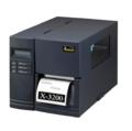 Принтер этикеток, штрих-кодов Argox X 3200 - E + с отрезчиком