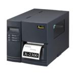 Термотрансферный принтер штрихкода Argox X-2300E-SB