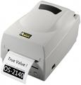 Принтер штрих-кодов Argox OS 2140 DT (термо) белый