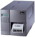 Принтер этикеток, штрих-кодов Argox X 3000 + - с отрезчиком