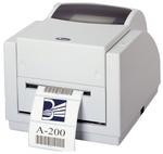 Принтер этикеток, штрих-кодов Argox A 200