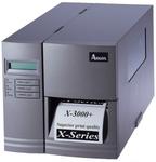 Принтер этикеток, штрих-кодов Argox X 3000 +