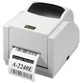 Принтер штрих-кодов Argox A 2240 - E + Отрезчик